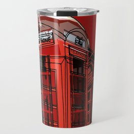 Phone Box Travel Mug