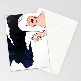 City Smokes Stationery Cards