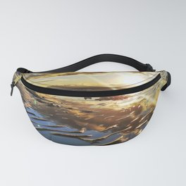 Nature Views Fanny Pack