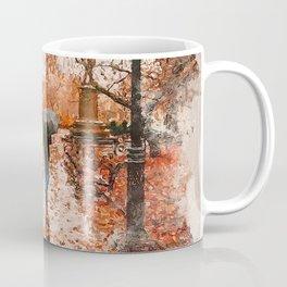 An Autumn full of Magic Coffee Mug