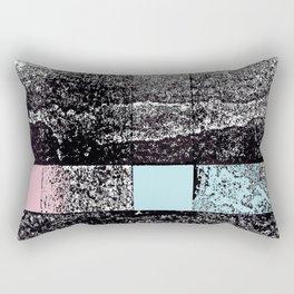 Analytical Geometry. A look at Russian Constructivism Rectangular Pillow