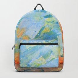 Les envahisseurs / The invaders Backpack