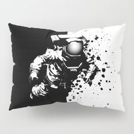 Cosmic Breakthrough Pillow Sham