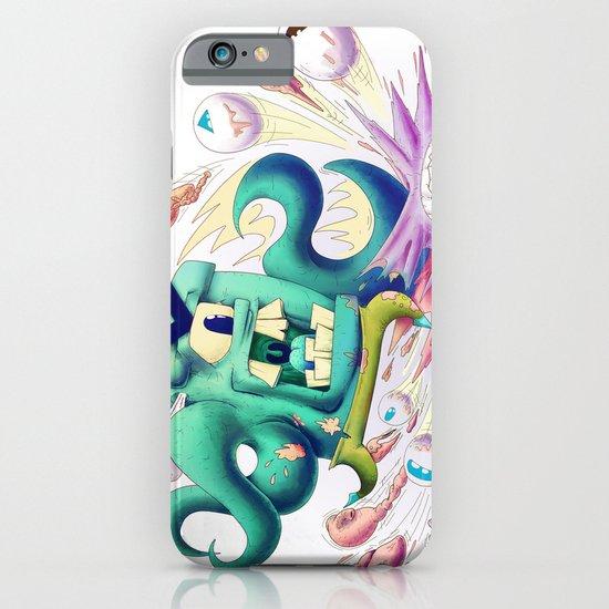 Pure New Tactics iPhone & iPod Case