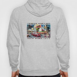 Times Square II Special Edition III Hoody