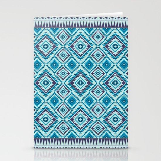 Navajo Six Stationery Cards