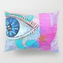 Stardust Eye Pillow Sham
