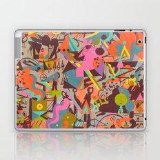 Schema 14 Laptop & iPad Skin