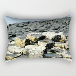 Giant's Causeway Rectangular Pillow