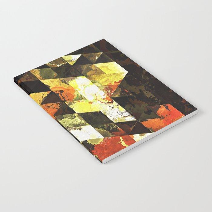 myrr lyys Notebook