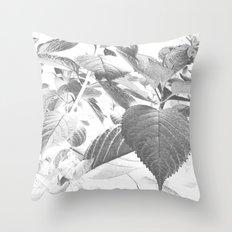 HIDDEN FOREST Throw Pillow