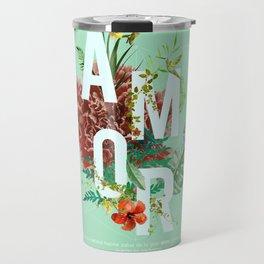 Amor Travel Mug
