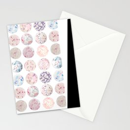 Microbe Collection Stationery Cards