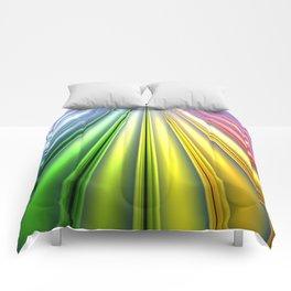 Shine Comforters