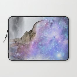 Don't Be Afraid To Dream Big • (Elephant-Size Dreams) Laptop Sleeve