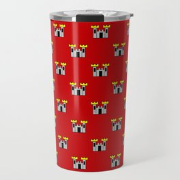 little Castles 2 Travel Mug