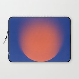 Solar flare Laptop Sleeve