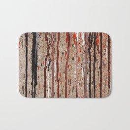 Spilling Colors Bath Mat