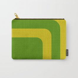 Retro background #society6 #decor #buyart #artprint Carry-All Pouch