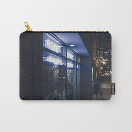 Neon High Carry-All Pouch