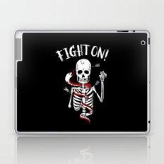 FIGHT ON! Laptop & iPad Skin
