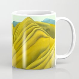 The Brocket Coffee Mug