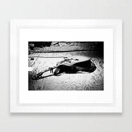 # 75 Framed Art Print