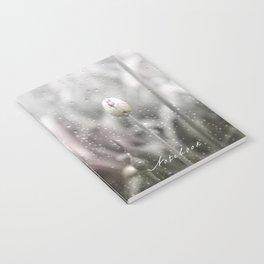 AFE Allium Notebook