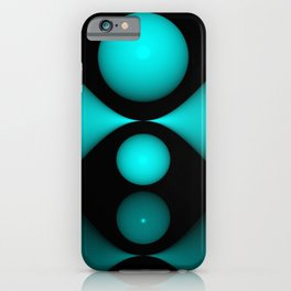 3D for your home -2- iPhone Case