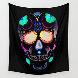 is not october Wall Tapestry