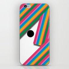 Hungry Shark iPhone & iPod Skin