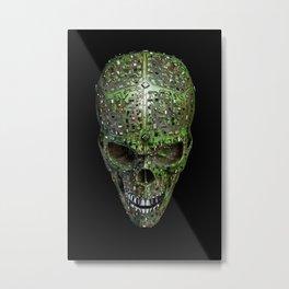 Bad data Metal Print