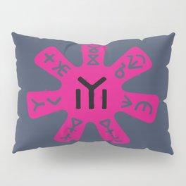 Rosette ~ Pliska Pillow Sham
