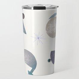 Dreams with Klee Travel Mug