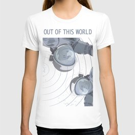 Out of this world T-shirt