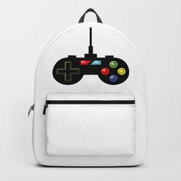 Gaming Controller Design Backpack