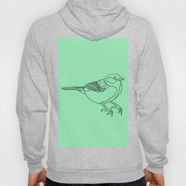 Little bird Hoody