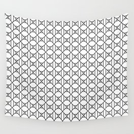 FETAK 7 Wall Tapestry