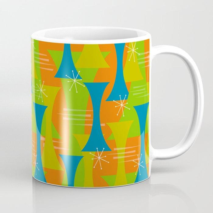 Mod Motion Coffee Mug