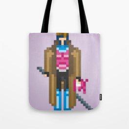 PixelWorld vol. 1   Gambit Tote Bag