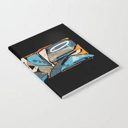 HEAVE Notebook