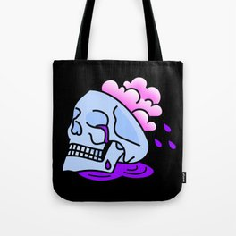 Nothing But Dreams Tote Bag