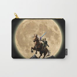 The Legend Of Zelda Full Moon Carry-All Pouch