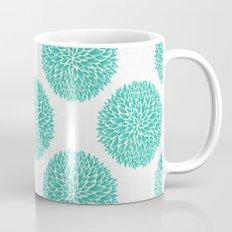 Petal Burst #12 Circles Mug