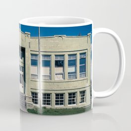 Antelope School Coffee Mug