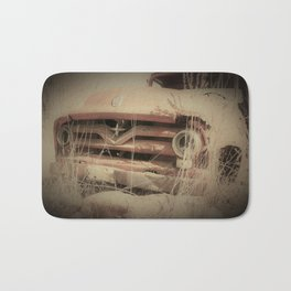 Back 40 Pickup Bath Mat