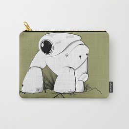 Superheroes SF Carry-All Pouch