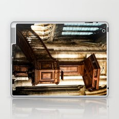 The Pulpit Laptop & iPad Skin