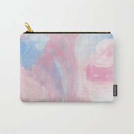Berry Abstract Carry-All Pouch