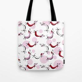 doodleWeen Tote Bag
